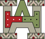 Logo Fundación Alfredo Harp Helú OAXACA