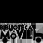 logo de Bibliotecas Móviles