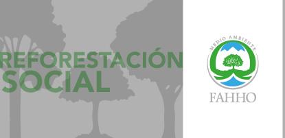 logotipo Fahho Medio Ambiente